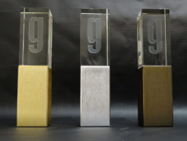 The GAPP Awards, Competition; Pinnacle of Excellence; Printing; Graphics; Signage