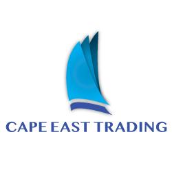 Cape East Trading Logo