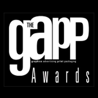 The GAPP Awards; Branding; Graphics; Print
