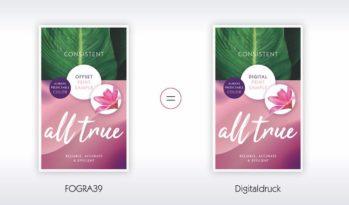 Branding; Graphics; Print; Advertising Magazine