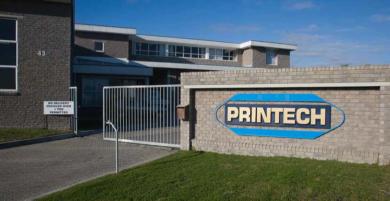 The GAPP; Printech; Digital Printing; Machine Sales; Machine repairs